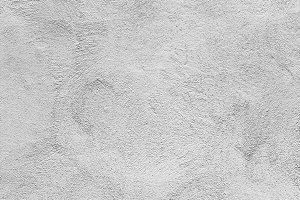 White raw wall texture