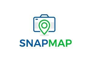 Logo - Snapmap