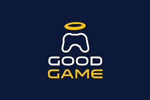 Logo - Good Game