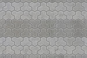 Paving pattern seamless texture
