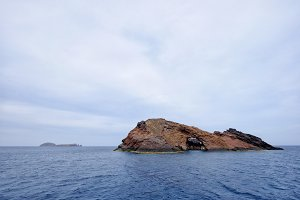 Columbretes Islands