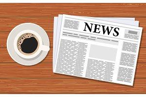 Morning world news