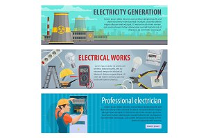 Vector electricity and energy power