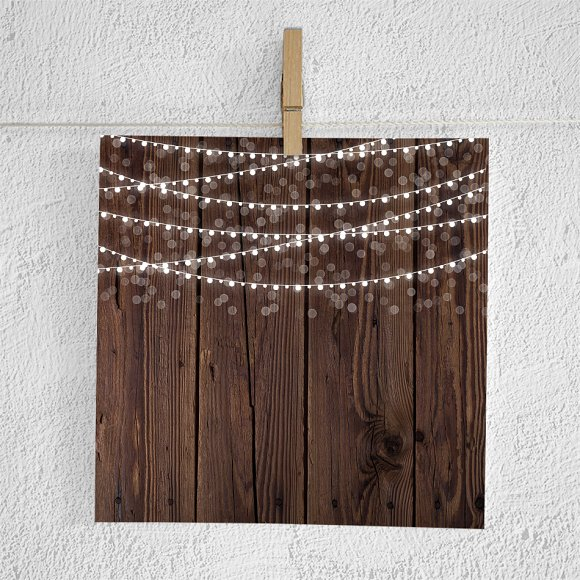 Fairy Lights Backgrounds in Graphics - product preview 1