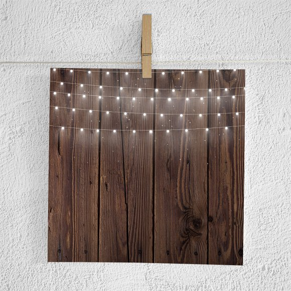 Fairy Lights Backgrounds in Graphics - product preview 2