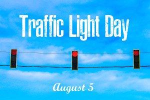 International Day of Traffic. 5th of