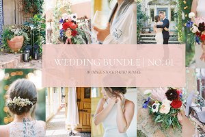 Wedding Bundle NO.01