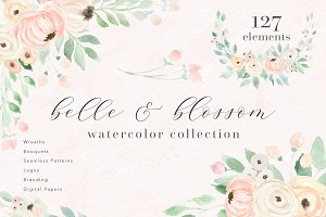 Belle & Blossom Collection