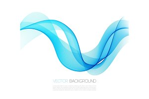 Abstract template background with