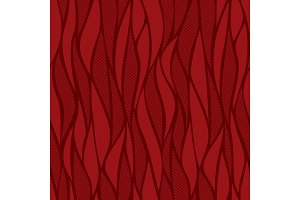 Red abstract seamless