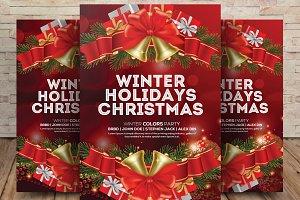 Christmas & Winter Season Sales