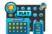 Game Ui Set 02