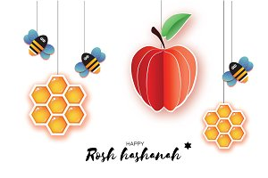 Jewish New Year, Rosh Hashanah