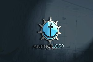 Anchor Logo Version2