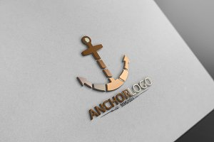 Anchor Logo Version3