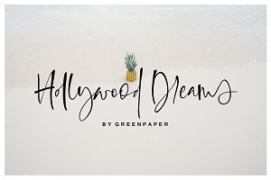 Holliwood Dreams
