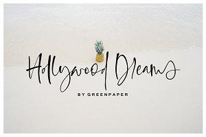 Holliwood Dreams