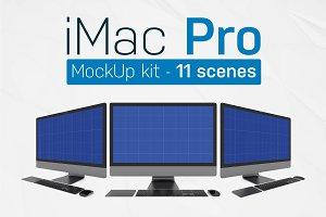 iMac Pro Kit