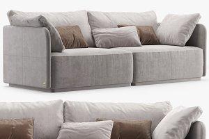 sofa SMANIA Beverly 240
