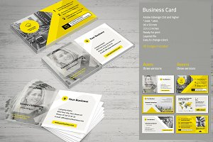 Business Card Vol. 4