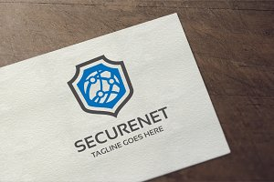 Securenet Logo