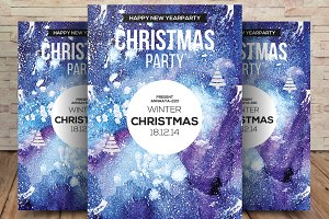 Christmas and Winter Party
