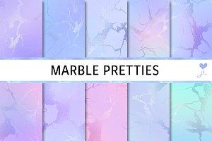Marble Pretties