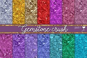 Gemstone Crush (Pack 1)