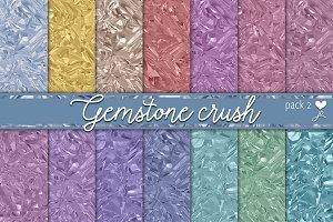 Gemstone Crush (Pack 2)