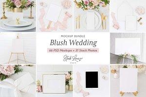 Wedding Mockup Bundle