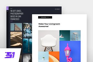SuperOne - Multi-Purpose WP Theme