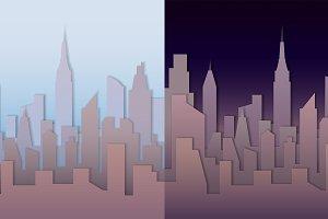 City Seamless Set