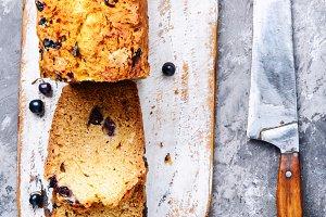 Ireland, soda bread