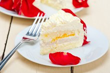 whipped cream mango cake with red rose petals 036.jpg