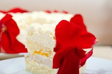 whipped cream mango cake with red rose petals 035.jpg