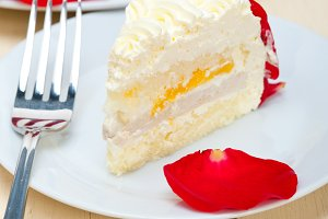 whipped cream mango cake with red rose petals 047.jpg