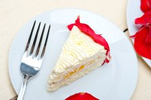 whipped cream mango cake with red rose petals 053.jpg