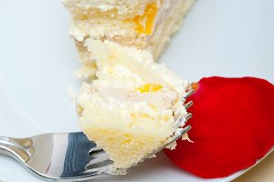 whipped cream mango cake with red rose petals 060.jpg