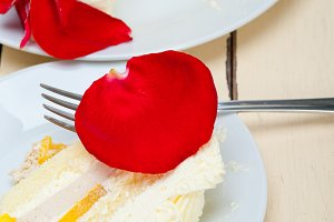 whipped cream mango cake with red rose petals 063.jpg