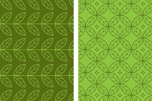 Nature Patterns Graphic Patterns Creative Market Amazing Nature Patterns