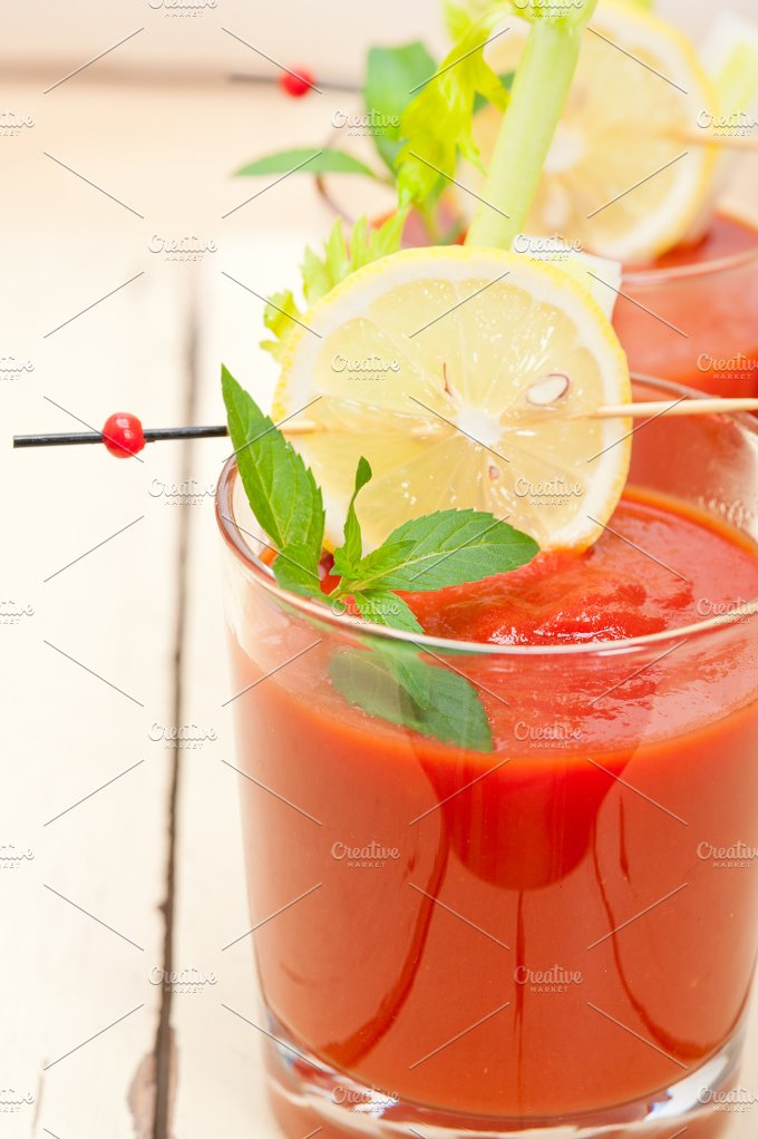 tomato juice 011.jpg - Food & Drink