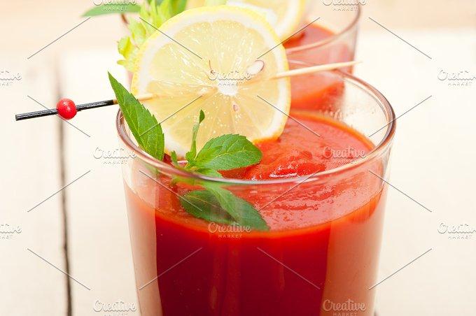 tomato juice 016.jpg - Food & Drink