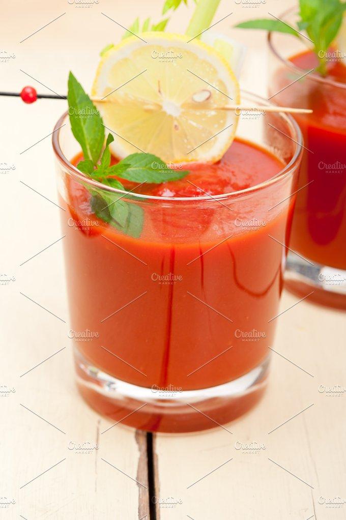 tomato juice 028.jpg - Food & Drink