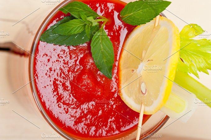 tomato juice 033.jpg - Food & Drink