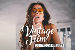 Kodak Porta Film Emulation LR Preset