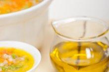 Syrian barley broth soup Aleppo style called talbina 001.jpg