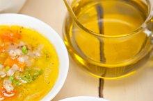 Syrian barley broth soup Aleppo style called talbina 004.jpg
