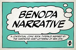 Benoda Narrative