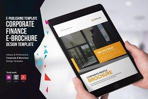 E-Book - Corporate E-Brochure v1
