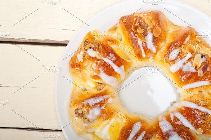 sweet bread donut cake 003.jpg - Food & Drink